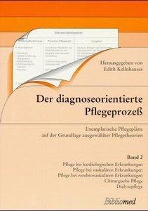 Der diagnoseorientierte Pflegeprozeß 2