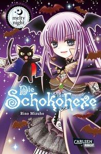 Die Schokohexe , Band 13
