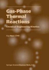 Gas-Phase Thermal Reactions - zum Schließen ins Bild klicken