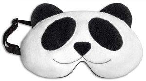 Der Panda Lien Mitternacht / Mitternacht, Schlafmaske