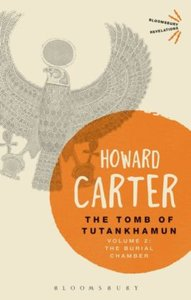 The Tomb of Tutankhamun: Volume 2