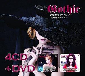 Gothic Compilation 56+57