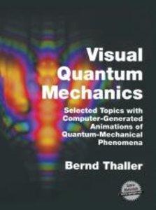 Visual Quantum Mechanics