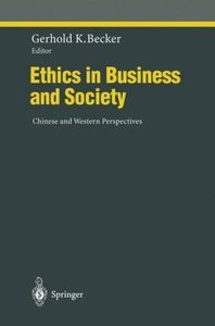 Ethics in Business and Society