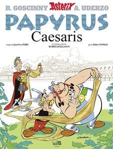 Asterix latein 25 - Papyrus Caesaris
