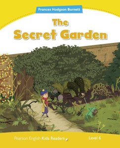 Penguin Kids 6 Secret Garden Reader