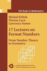 17 Lectures on Fermat Numbers