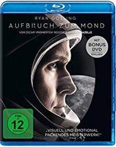 Aufbruch zum Mond, Blu-ray