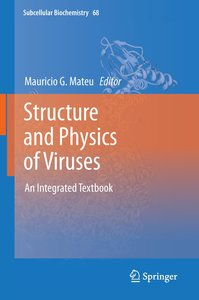 Structure and Physics of Viruses