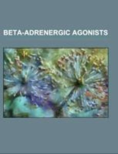 Beta-adrenergic agonists