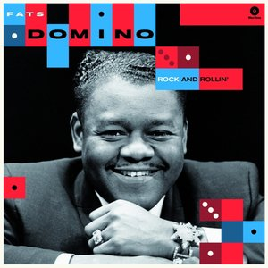 Fats Domino Rock And Rollin\'+4 Bonus Tracks