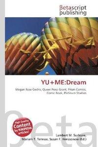 YU+ME:Dream