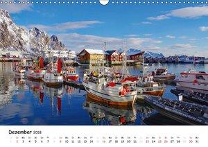 Norwegen 2018 - vom Fjord zum Fjell