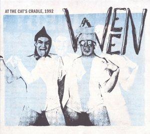 At The Cat's Cradle,1992