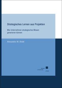 Strategisches Lernen aus Projekten