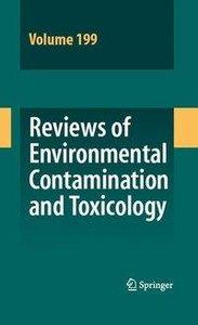 Reviews of Environmental Contamination and Toxicology 199