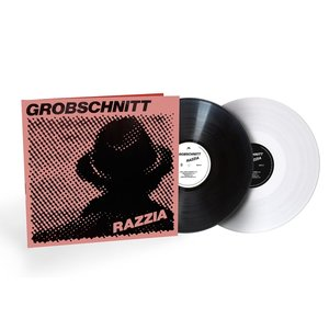 Razzia (Black & White 2-LP)