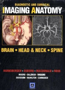 Head and Neck, Brain, Spine