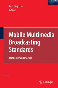 Mobile Multimedia Broadcasting Standards