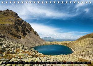 Tiroler Bergseen