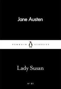 Lady Susan, English edition