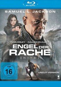 Kite - Engel der Rache, 1 Blu-ray