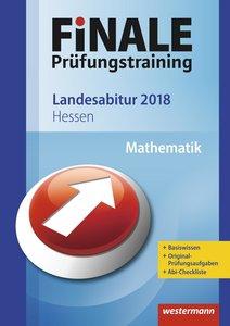 FiNALE Prüfungstraining Landesabitur Hessen