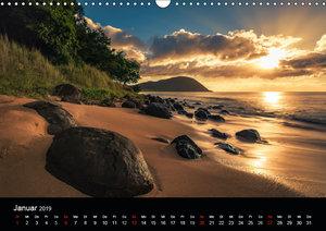 West Indies - Traumziel Karibik (Wandkalender 2019 DIN A3 quer)