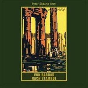 Von Bagdad nach Stambul. MP3-CD