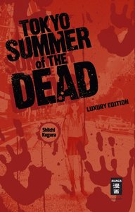 Tokyo Summer of the Dead - Luxury Edition