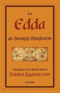 La Edda de Snorri Sturluson