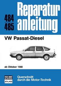 VW Passat Diesel ab Oktober 1980