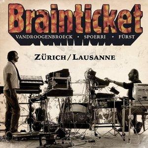 Zuerich/Lausanne