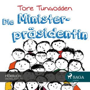 Die Ministerpräsidentin