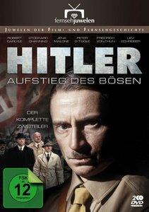 Hitler-Aufstieg des Bösen-