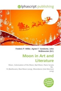 Moon in Art and Literature