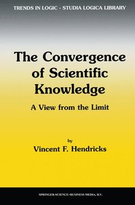 The Convergence of Scientific Knowledge