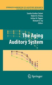 The Aging Auditory System