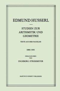 Studien zur Arithmetik und Geometrie