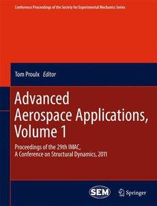 Advanced Aerospace Applications, Volume 1