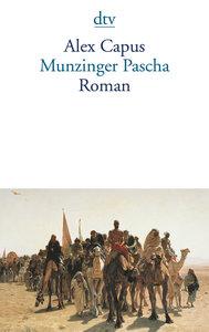 Munzinger Pascha