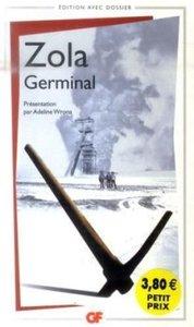 Germinal, französische Ausgabe