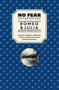 No Fear Shakespeare: Romeo und Julia