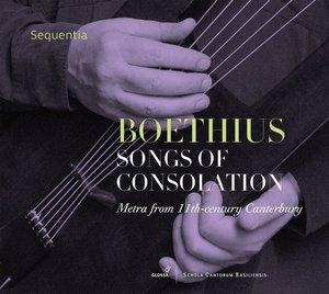 Songs of Consolation-Metra aus dem 11.Jh.