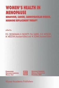 Women's Health in Menopause