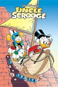 Uncle Scrooge: the Grand Canyon Conquest