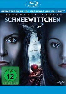 Schneewittchen - A Tale of Terror