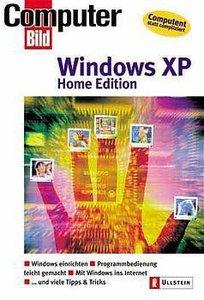 Windows XP Home Edition ganz einfach