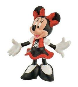 Minnie im Dirndl, Spielfigur