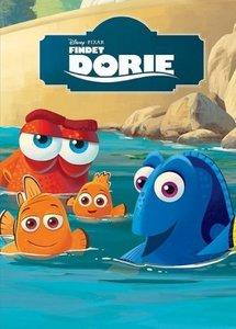 Disney Classic Das große Buch zum Film - Findet Dorie